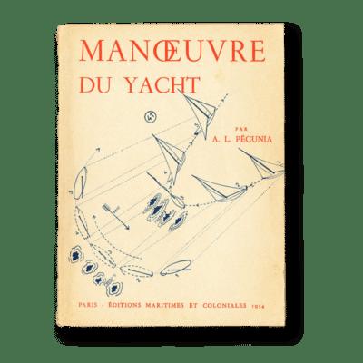 Manœuvre du Yacht