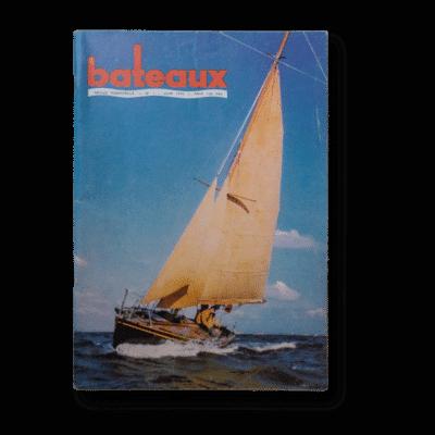 - Bateaux < 1961