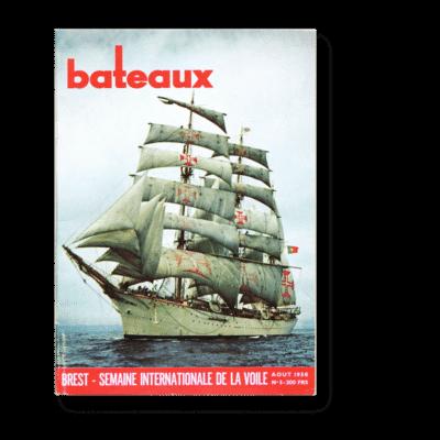 N°3 de la revue Bateaux