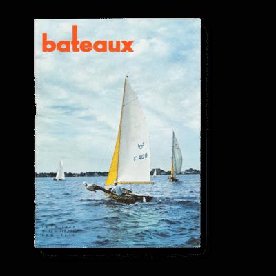 N°13 de la revue Bateaux