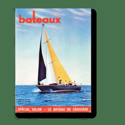 N°17 de la revue Bateaux