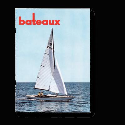 N°18 de la revue Bateaux