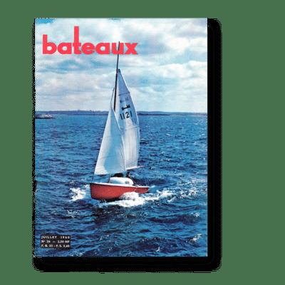 N°26 de la revue Bateaux