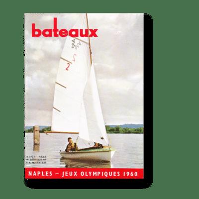 N°27 de la revue Bateaux