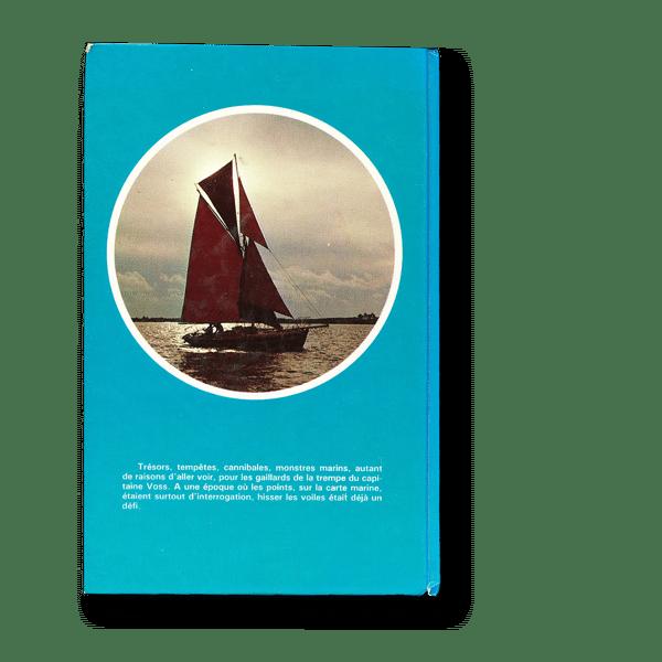 Voss : Aventures de Mer