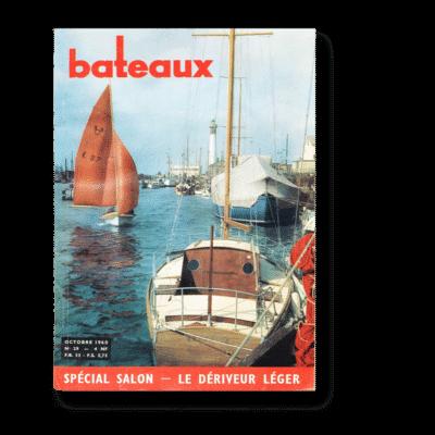 N°29 de la revue Bateaux