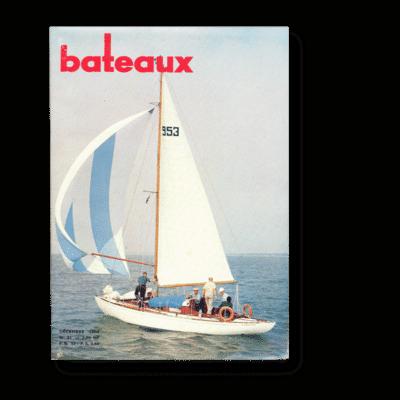 N°31 de la revue Bateaux