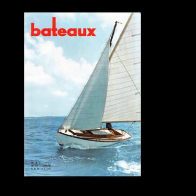 N°36 de la revue Bateaux
