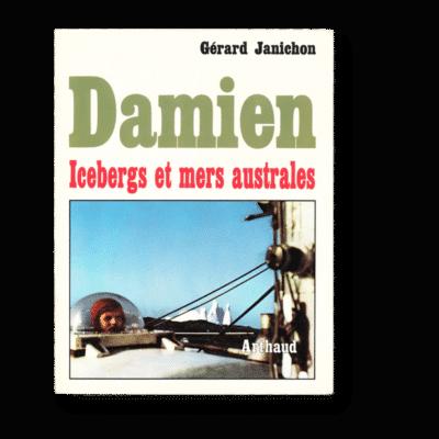 Gérard Janichon - Icebergs et mers australes