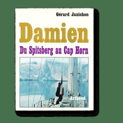 Gérard Janichon - Du Spitsberg au Cap Horn