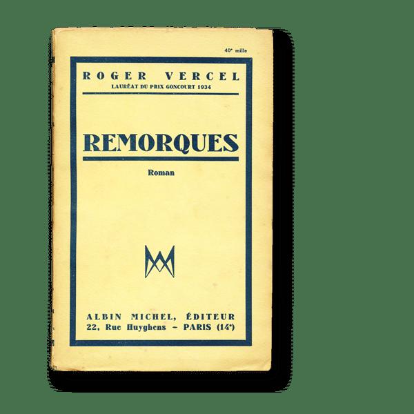 Roger Vercel Remorques