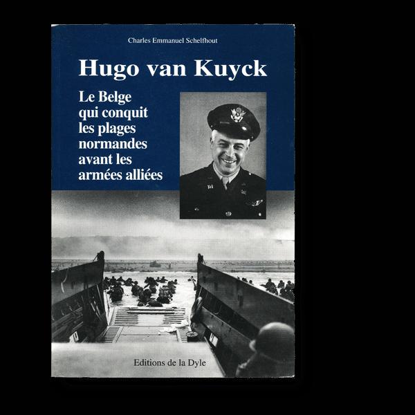 Hugo van Kuyck