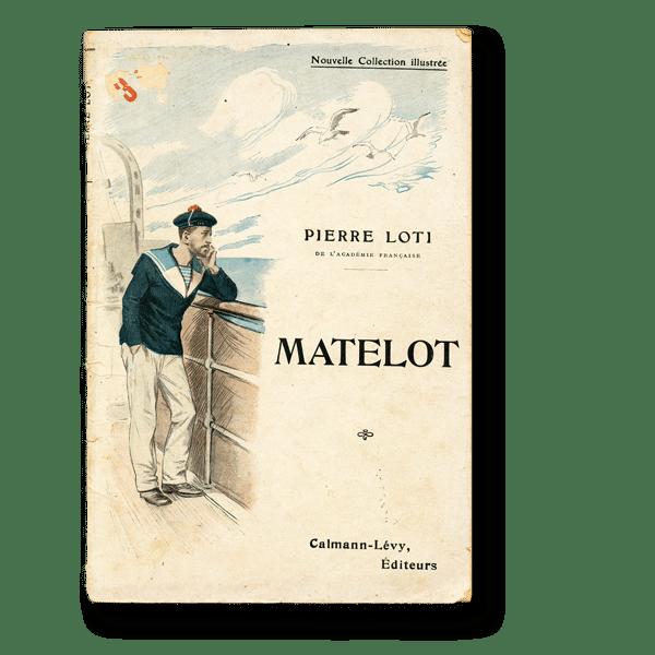 Pierre Loti Matelot