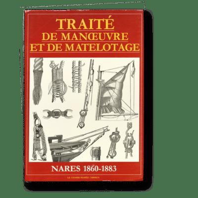 Traité de Manœuvre et de Matelotage