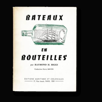 Bateaux en bouteilles