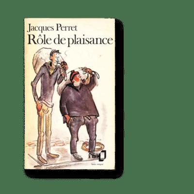 Perret role plaisance