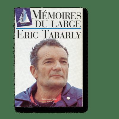 Mémoires-du-large Éric Tabarly