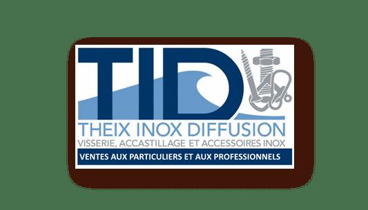 TID fournisseur officiel de Bryell 2