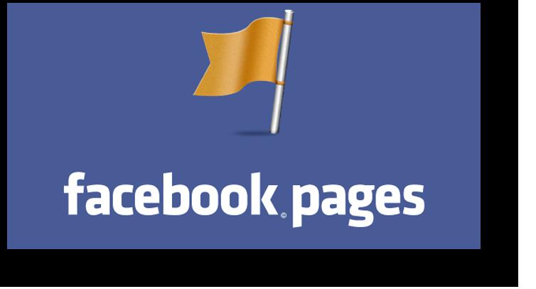 lien page facebook